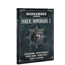 "Warhammer 40000: Индекс ""Империя. Том 2 (англ.)(Index: Imperium 2 (English))"""