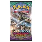TCG Pokemon: Бустеры Guardian Rising