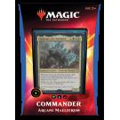 Commander 2020 Arcane Maelstrom