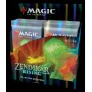Дисплей коллекционных бустеров «Zendikar Rising»