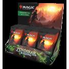 Дисплей Set Booster'ов выпуска «Zendikar Rising»