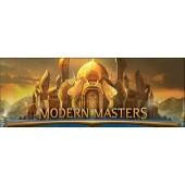 """Выход нового выпуска """"Modern Masters"""""""