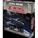 Star Wars (Звездные войны): X-Wing Игра с миниатюрами