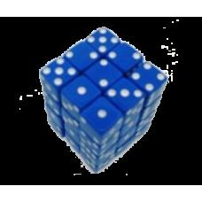 """Набор кубиков: """"простые"""", D6, 36 шт."""