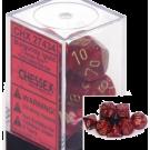 Набор кубиков: CHESSEX (7 шт.)
