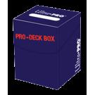 Коробка для карт: PRO Deck-Box 100+ (синяя)