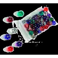 Кубик D12 (12мм)