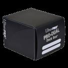 "Коробка для карт: Ultra PRO ""PRO-DUAL"" (Черная)"