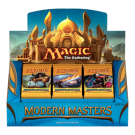 "Дисплей: MTG, ""Modern Masters"""