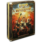 DnD: Lords of Waterdeep