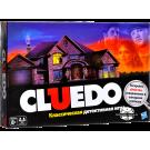 Cluedo (Клюэдо): Классическая детективная игра