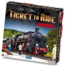 Билет на поезд: Издание Марклин (Ticket to Ride: Marclin)