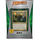 """Commander: """"Nature of the Beast"""""""