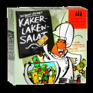 Тараканий салат (Kakerlaken-salat)