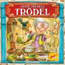 Тетушка Трудель