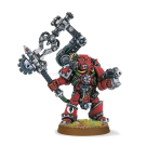 Warhammer 40000: Techmarine with Power Axe