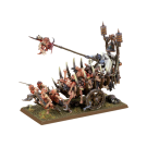 Warhammer: Corpse Cart