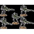 Warhammer 40000: Immortals/Deathmarks