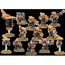 Warhammer 40000: Pathfinder Team