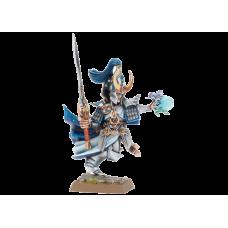 Warhammer: Loremaster of Hoeth