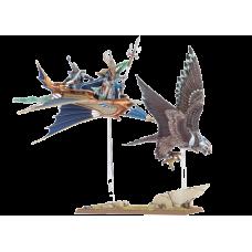 Warhammer: Lothern Skycutter