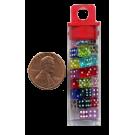Набор кубиков: Мини D6 (30шт, 5 мм)