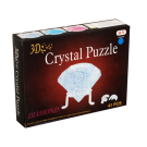 Головоломки 3D Crystal Puzzles