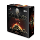 World of Tanks (WoT) - Rush