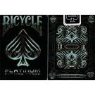 Игральные карты Bicycle Platinum