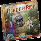 Билет на поезд: Африка (Ticket to Ride: The Heart of Africa)