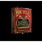 Игральные карты Bicycle Kings Of Kings