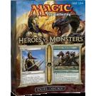 Дуэльный набор: MTG, Heroes vs Monsters
