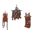 Warhammer 40000: Chaos Daemons Banners of Rage 2