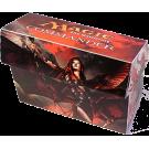 Коробка для карт: Commander (на 2 колоды)