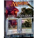 Дуэльный набор: MTG, Izzet vs Golgari