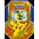 TCG Pokemon: Коллекционный набор Пикачу-ЕХ