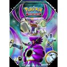 TCG Pokemon: Коллекционный набор Хуппа-ЕХ