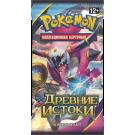 TCG Pokemon: Бустер издания Древние Истоки