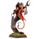 Warhammer: Tretch Craventail