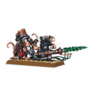 Warhammer: Warp-Grinder Weapon Team
