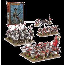 Warhammer: The Empire Battalion