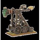 Warhammer: Warp Plagueclaw Catapult