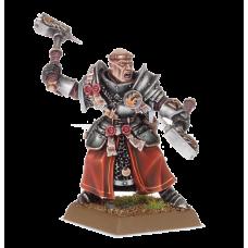 Warhammer: Warrior Priest
