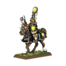 Warhammer: Grand Master of the Blazing Sun