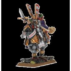 Warhammer: Kurt Helborg
