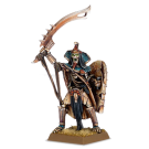 Warhammer: Tomb King with Sword and Shield