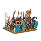 Warhammer: Tomb Kings Skeleton Warriors