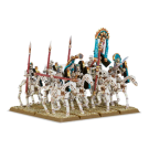 Warhammer: Tomb Kings Skeleton Horsemen