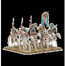 Warhammer: Tomb Kings Skeleton Horsemen
