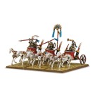 Warhammer: Tomb Kings Skeleton Chariots